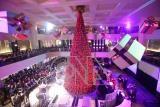 璀璨耶誕樹點燈(2)