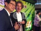 首屆金牌農村活動 德競賽評審分享成功經驗