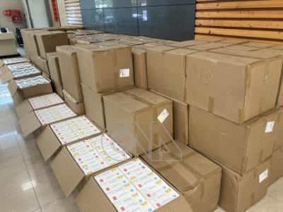 王老吉前代理商涉進口偽台製口罩遭逮(3)