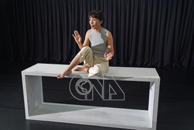 國藝獎得主古名伸籲政府設立國家級舞蹈組織
