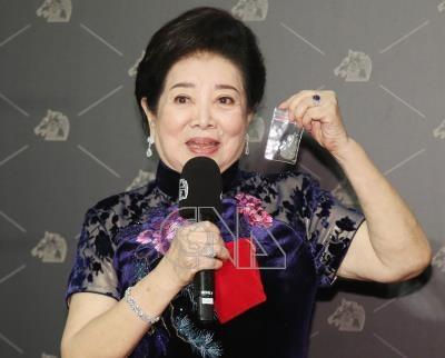 金馬57 陳淑芳包辦女主角女配角(3)