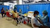 泰國大規模進行疫苗接種 曼谷施打狀況