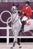 東奧馬術障礙賽  瑞士好手出賽
