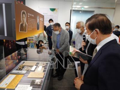 台灣威權時代政治受難者  留下日文遺書